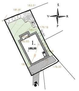 Statiniu nuzymejimo ir aplinkotvarkos planas Model (1)